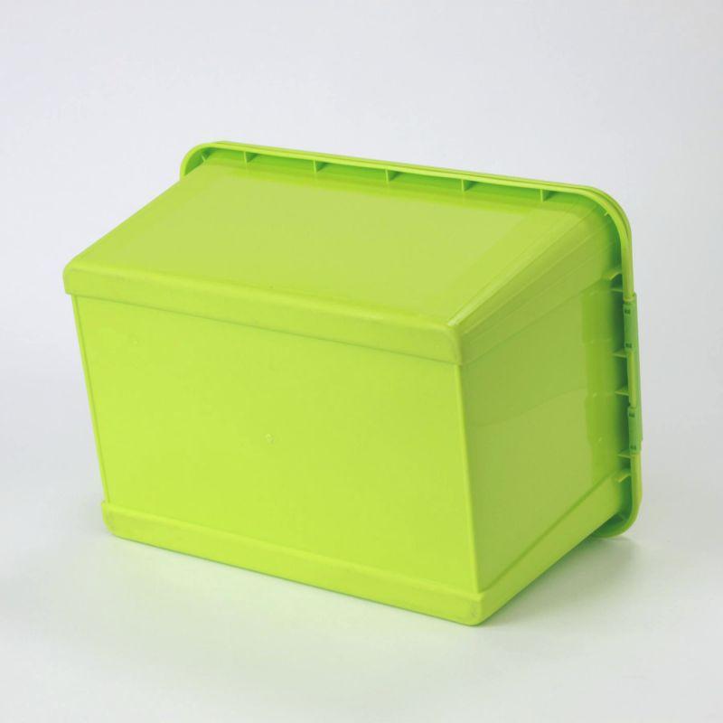 スマイルボックス グリーン Mサイズ SFPT1520GR / SPICE OF LIFE