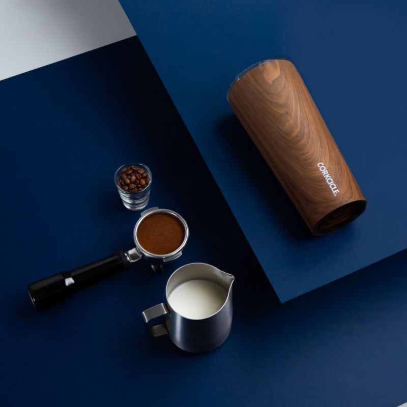 CORKCICLE タンブラー ウォールナット 470ml WALNUT TUMBLER 16oz 2116PWW