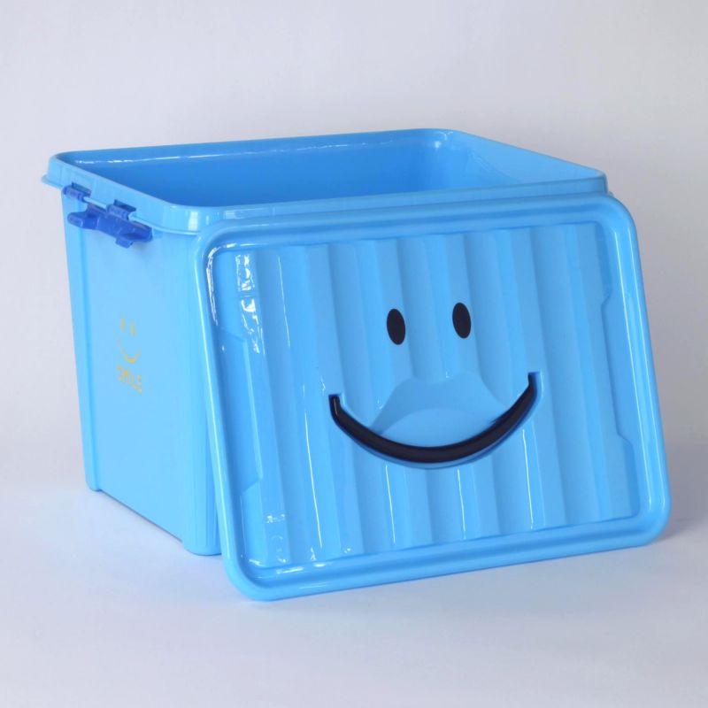 スマイルボックス ブルー Lサイズ SFPT1530BL / SPICE OF LIFE