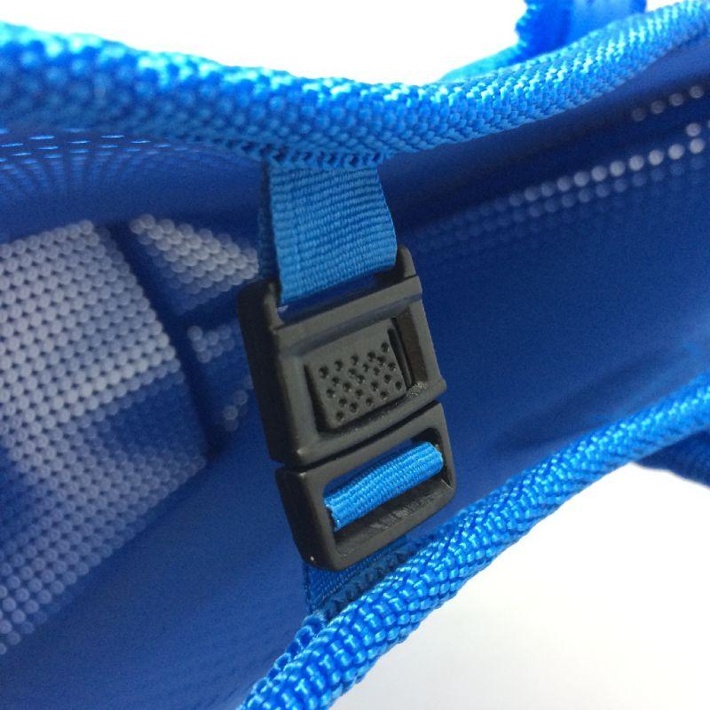 【セール50%OFF】ライトバッグ ブルー PTLN1710BL / SPICE OF LIFE