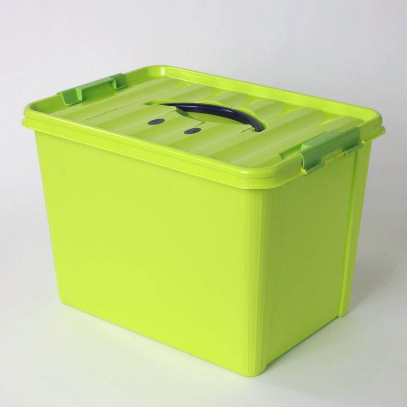 スマイルボックス グリーン Lサイズ SFPT1530GR / SPICE OF LIFE