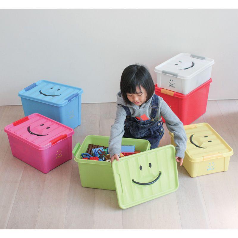スマイルボックス ピンク Lサイズ SFPT1530PK / SPICE OF LIFE