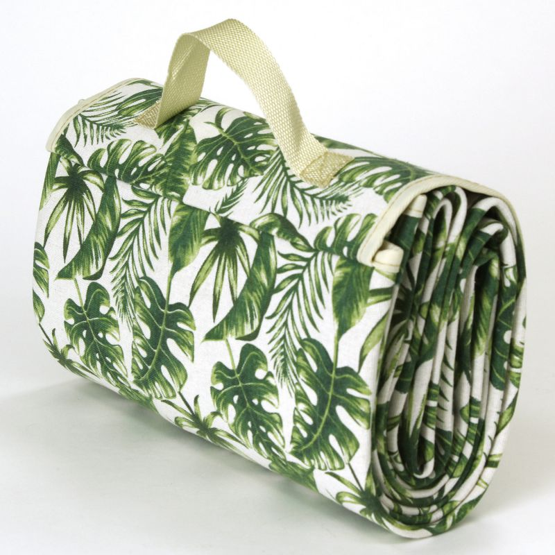 折りたたみピクニックマット ジャングル 148×130cm LHLZ1010 / SPICE OF LIFE