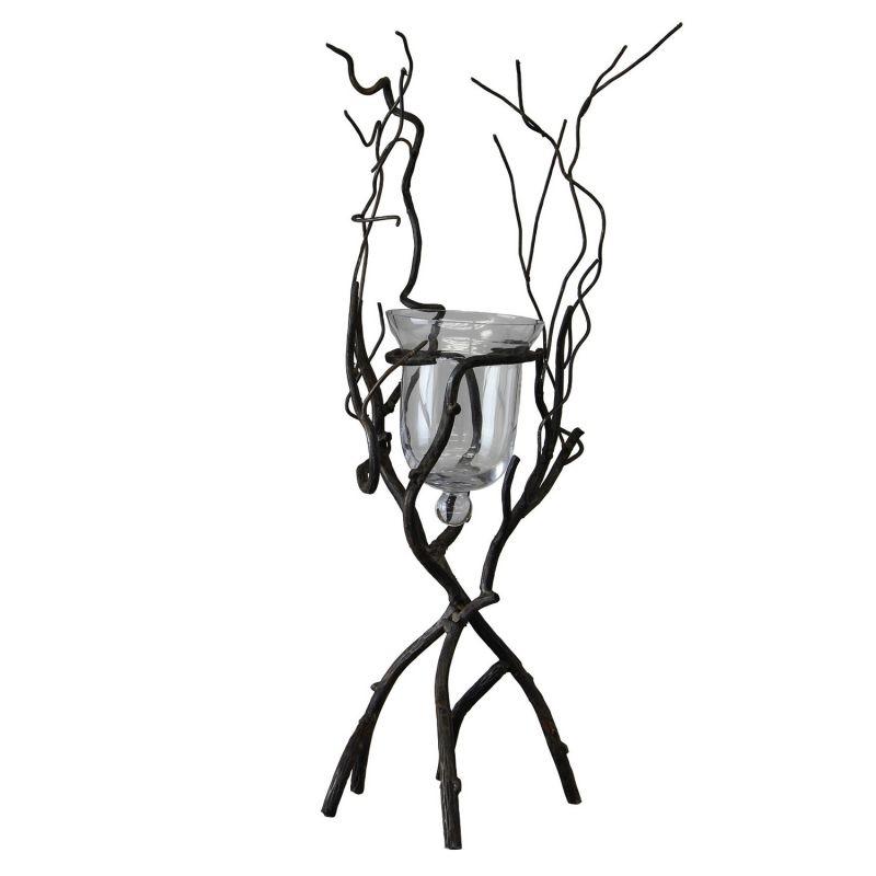 [送料無料] アイアンブランチフラワーベーススタンド XSGH2050 / SPICE OF LIFE