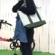 【セール50%OFF】ライトトートバッグ カーキ PTLN1730KH / SPICE OF LIFE