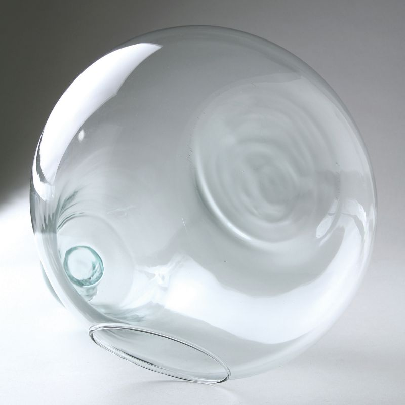 [SPICE OF LIFE] VALENCIA リサイクルガラス 洋ナシテラリウム VGGN2000