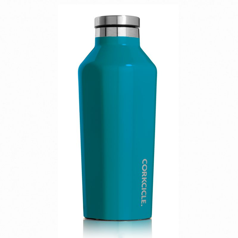 CORKCICLE キャンティーン ビスケイベイ 270ml CANTEEN Biscay Bay 9oz 2009GBB