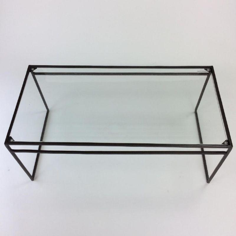 ガラスディスプレイ台 ワイド LLサイズ ジョセフアイアン DTFF2640 / SPICE OF LIFE