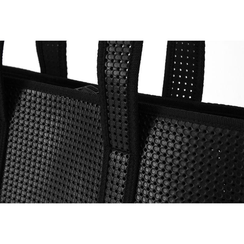 【セール50%OFF】ライトトートバッグ ブラック PTLN1730BB / SPICE OF LIFE