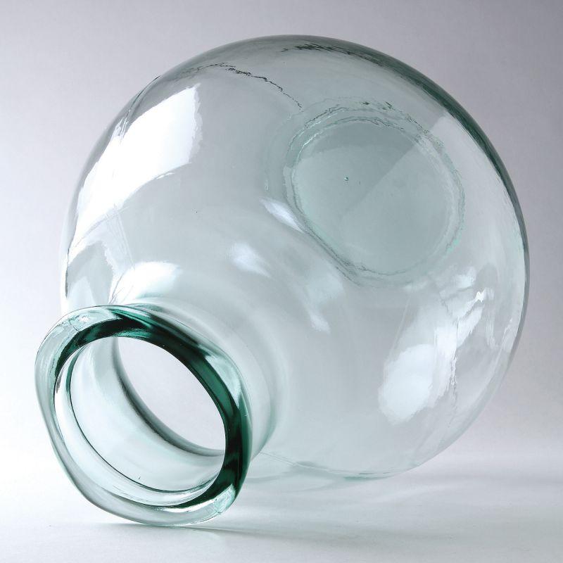 [SPICE OF LIFE] VALENCIA リサイクルガラス フラワーベース DIECISEIS VGGN2050