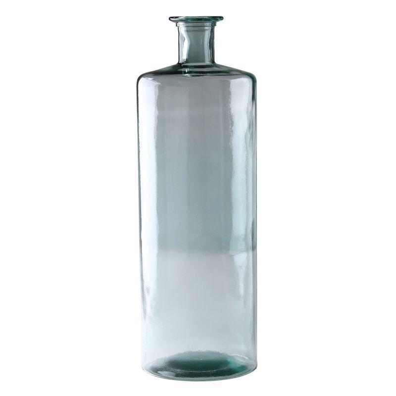 [SPICE OF LIFE] VALENCIA リサイクルガラス フラワーベース DIECISIETE VGGN2060