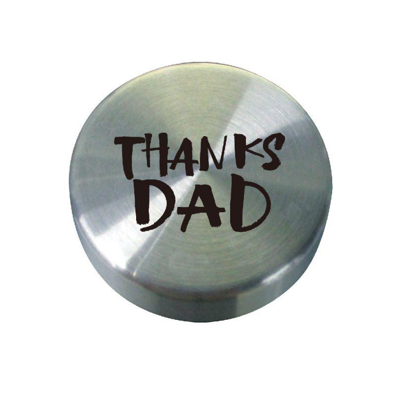 [父の日2018] CORKCICLE キャンティーン スチール 470ml CANTEEN STEEL 16OZ THANKS DAD 2016BS-DAD