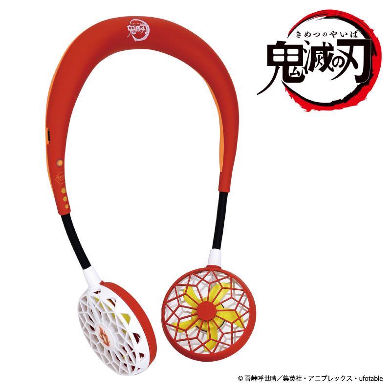 鬼滅の刃×WFan ver.2.0 煉獄杏寿郎モデル MD20-0199005 / SPICE OF LIFE