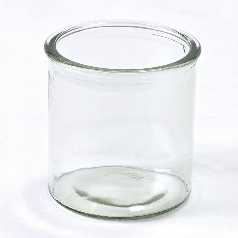 [SPICE OF LIFE] ガーデンウッドフレーム ガラスポット3個入り LJGK2930