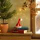 FUNNYクリスマス ミュージック フリフリサンタハット LCXZ2010 / SPICE OF LIFE