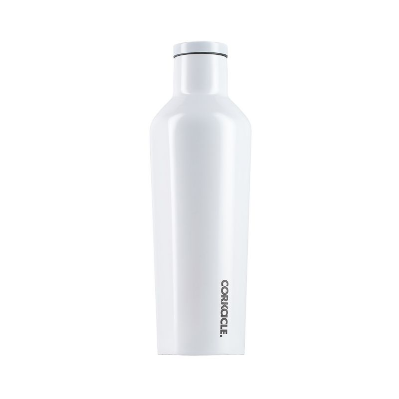 CORKCICLE キャンティーン ホワイト 470ml DIPPED CANTEEN White 16oz 2016DMW