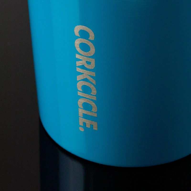 CORKCICLE キャンティーン ビスケイベイ 470ml CANTEEN Biscay Bay 16oz 2016GBB