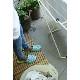 【ベランダサンダルに♪30%OFF】金魚サンダル ハワイアンブルー フリーサイズ(約23〜25cm) ZFLN2010HBL / SPICE OF LIFE