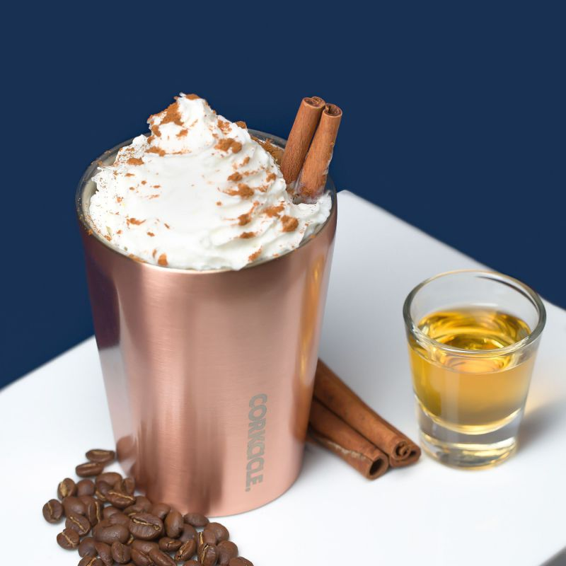 CORKCICLE タンブラー メタリックカッパー 300mlTUMBLER COPPER 12oz METALLIC 2112EC
