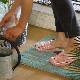 【ベランダサンダルに♪30%OFF】金魚サンダル ハワイアンピンク フリーサイズ(約23〜25cm) ZFLN2010HRD / SPICE OF LIFE