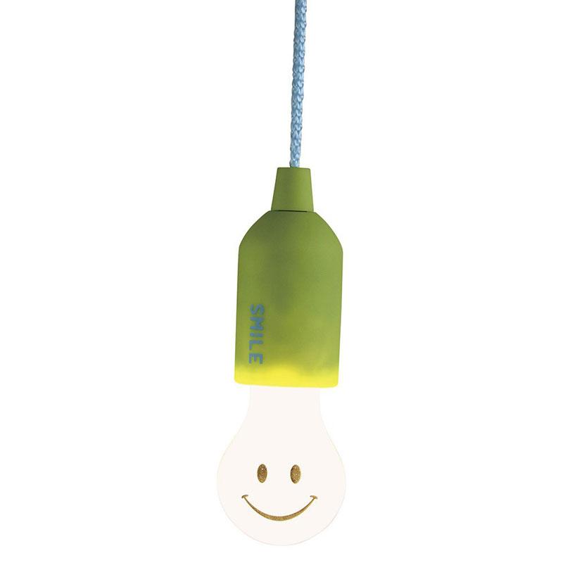 スマイルロープランプ グリーン SFKH1410GR / SPICE OF LIFE