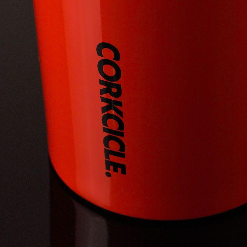 CORKCICLE タンブラー チェリーボム 470ml TUMBLER CHERRYBOMB 16oz DIPPED 2116DCB