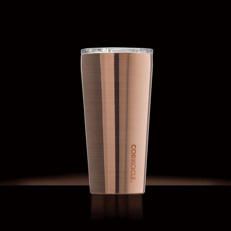 CORKCICLE タンブラー メタリックカッパー 470ml TUMBLER COPPER 16oz METALLIC 2116EC