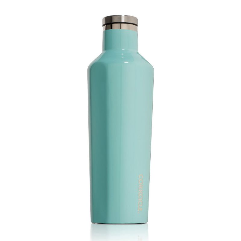 CORKCICLE キャンティーン ターコイズ 470ml CANTEEN Turquoise 16oz 2016GT