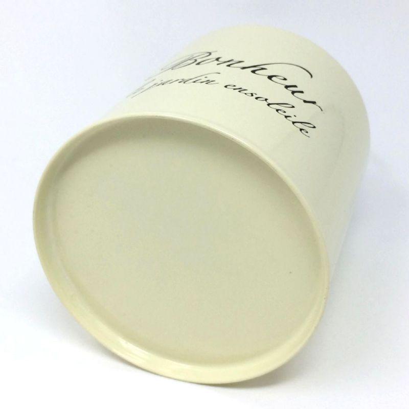 ブリキスプレー クリーム 500ml ボヌール JMGF2030CR / SPICE OF LIFE