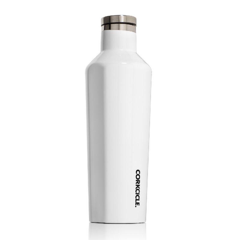 CORKCICLE キャンティーン ホワイト 470ml CANTEEN White 16oz 2016GW