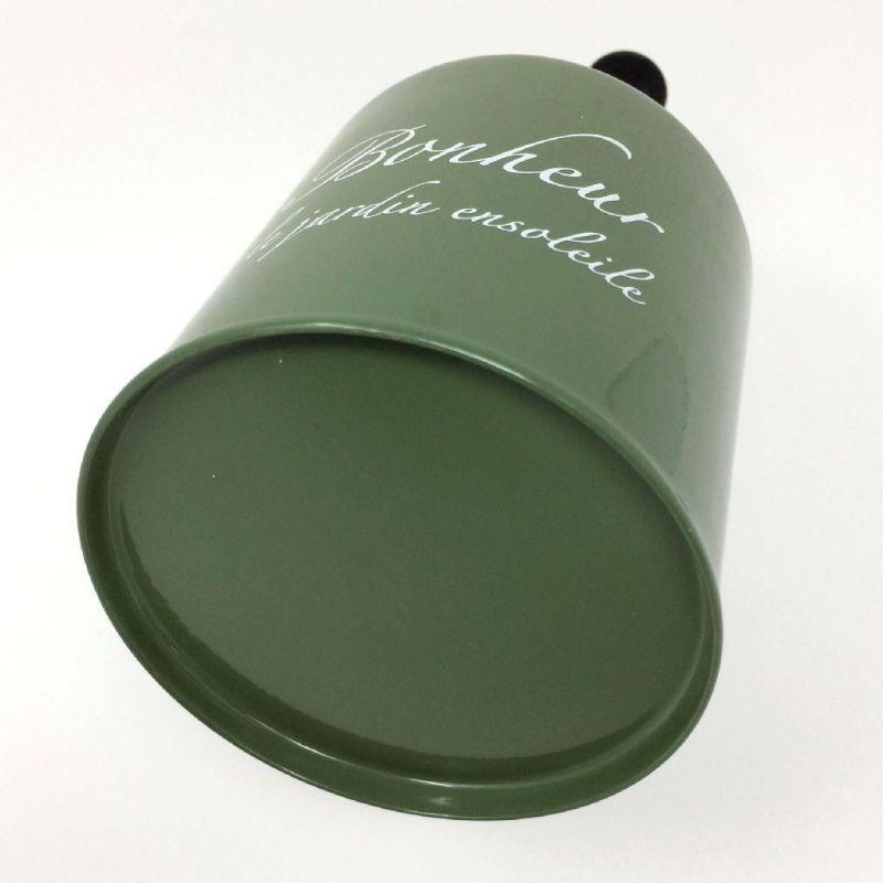 ブリキスプレー グリーン 500ml ボヌール JMGF2030GR / SPICE OF LIFE