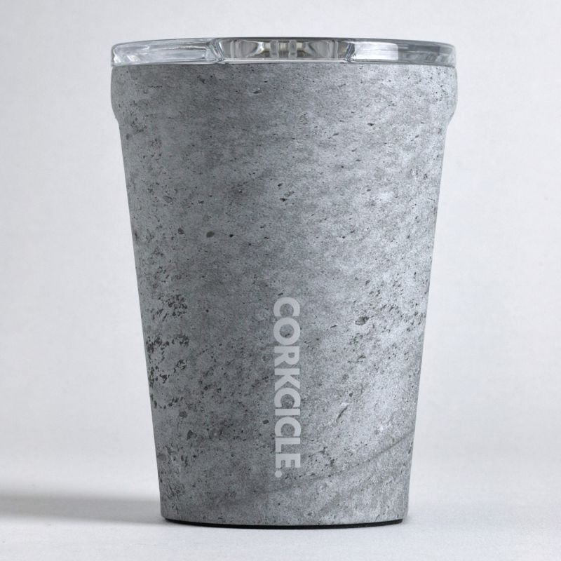 CORKCICLE タンブラー コンクリート 300ml CONCRETE TUMBLER 12oz 2112PC