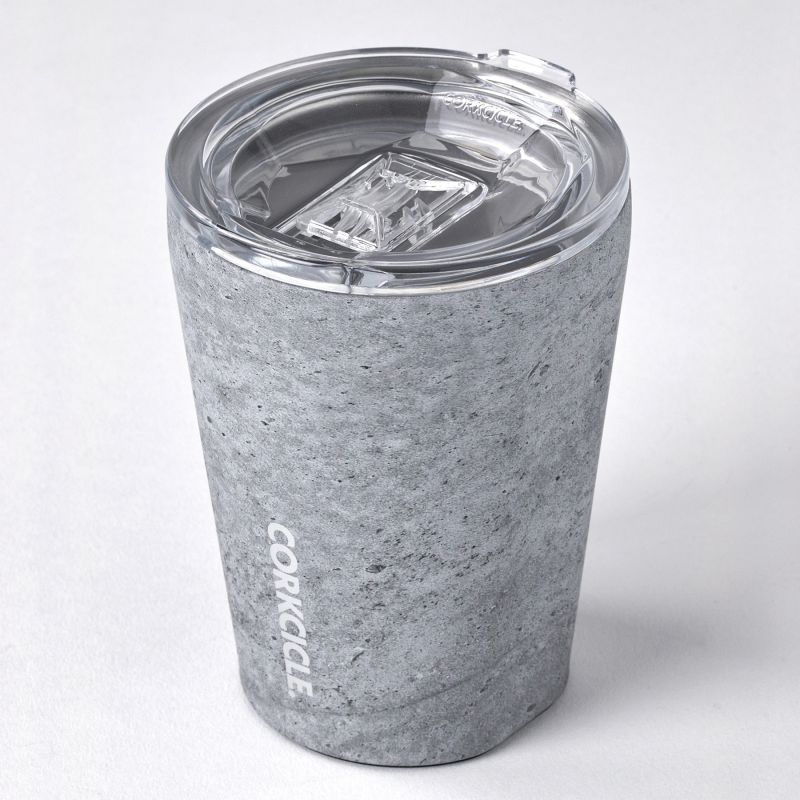 [CORKCICLE] タンブラー コンクリート 300ml CONCRETE TUMBLER 12oz 2112PC