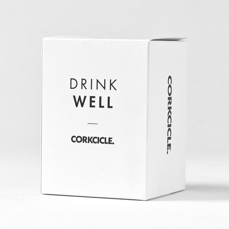 CORKCICLE ステムレス ローズクォーツ 300ml STEMLESS ROSE QUARTZ 12oz 2312GRQ