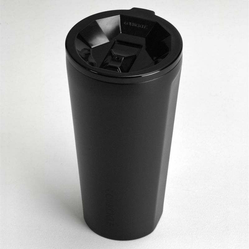 CORKCICLE タンブラー ブラックアウト 470ml DIPPED TUMBLER Black Out 16oz 2116DBO