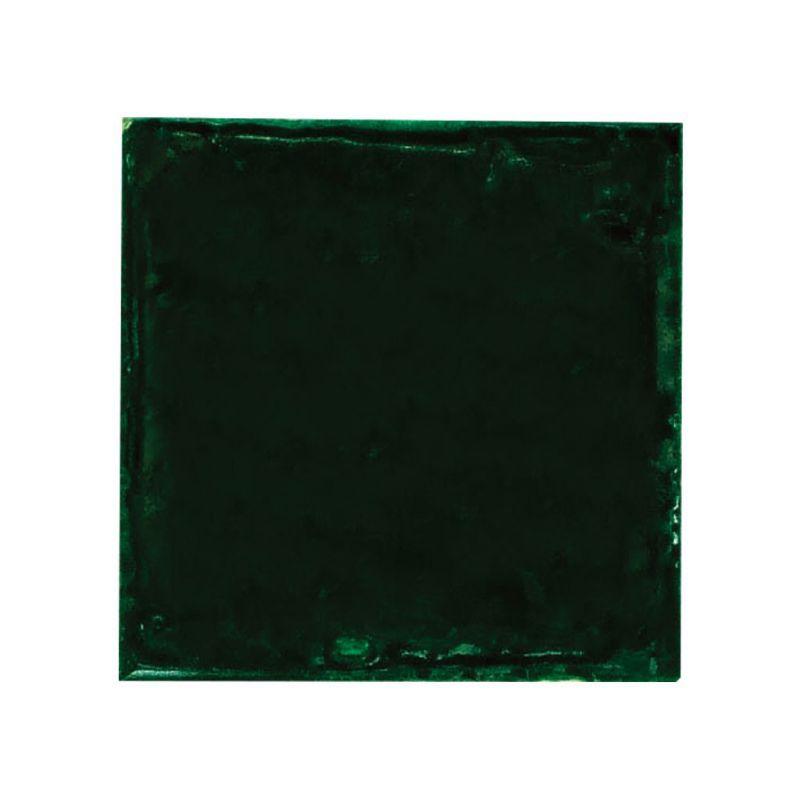 クレイタイル グリーン 15cm角 MKCL010 / SPICE OF LIFE