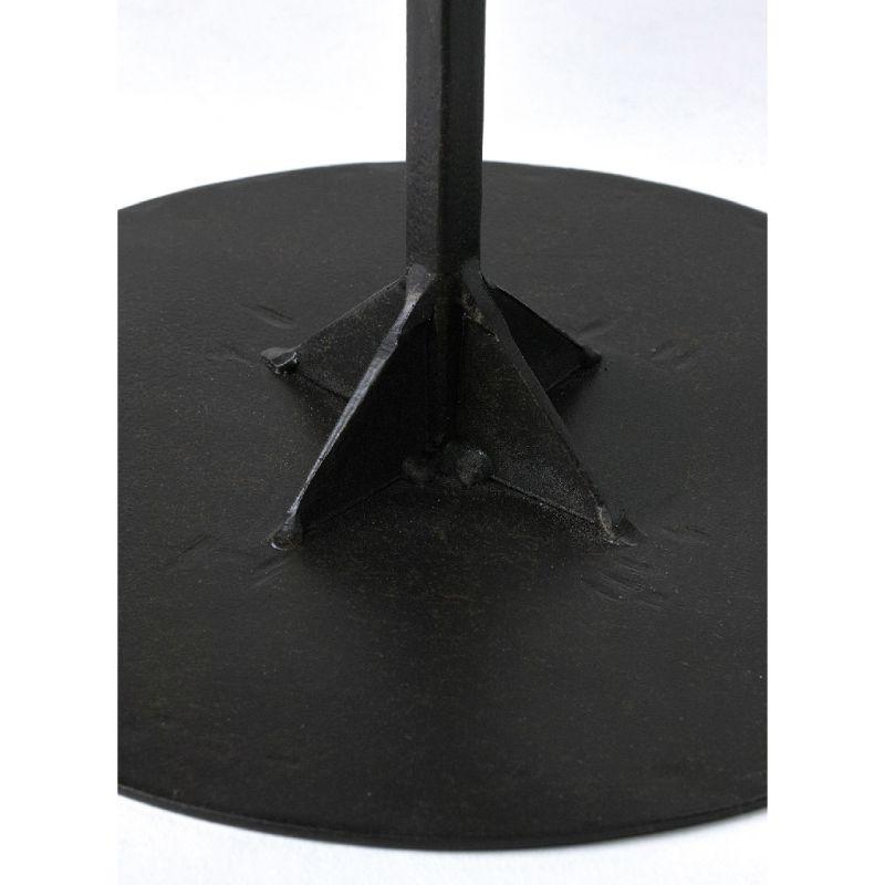 ジョセフアイアン ディスプレイ台 ラウンド Sサイズ DTFF9061 / SPICE OF LIFE