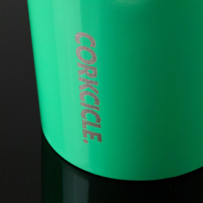 CORKCICLE キャンティーン カリビアングリーン 750ml CANTEEN Caribbean Green 25oz 2025GCG