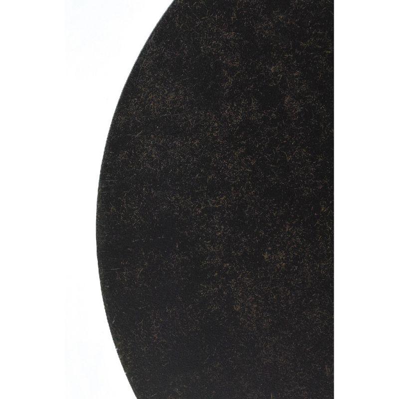 [送料無料] ジョセフアイアン ディスプレイ台 ラウンド Lサイズ DTFF9063 / SPICE OF LIFE