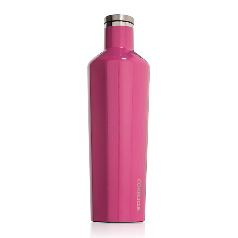 CORKCICLE キャンティーン ピンク 750ml CANTEEN Pink 25oz 2025GP