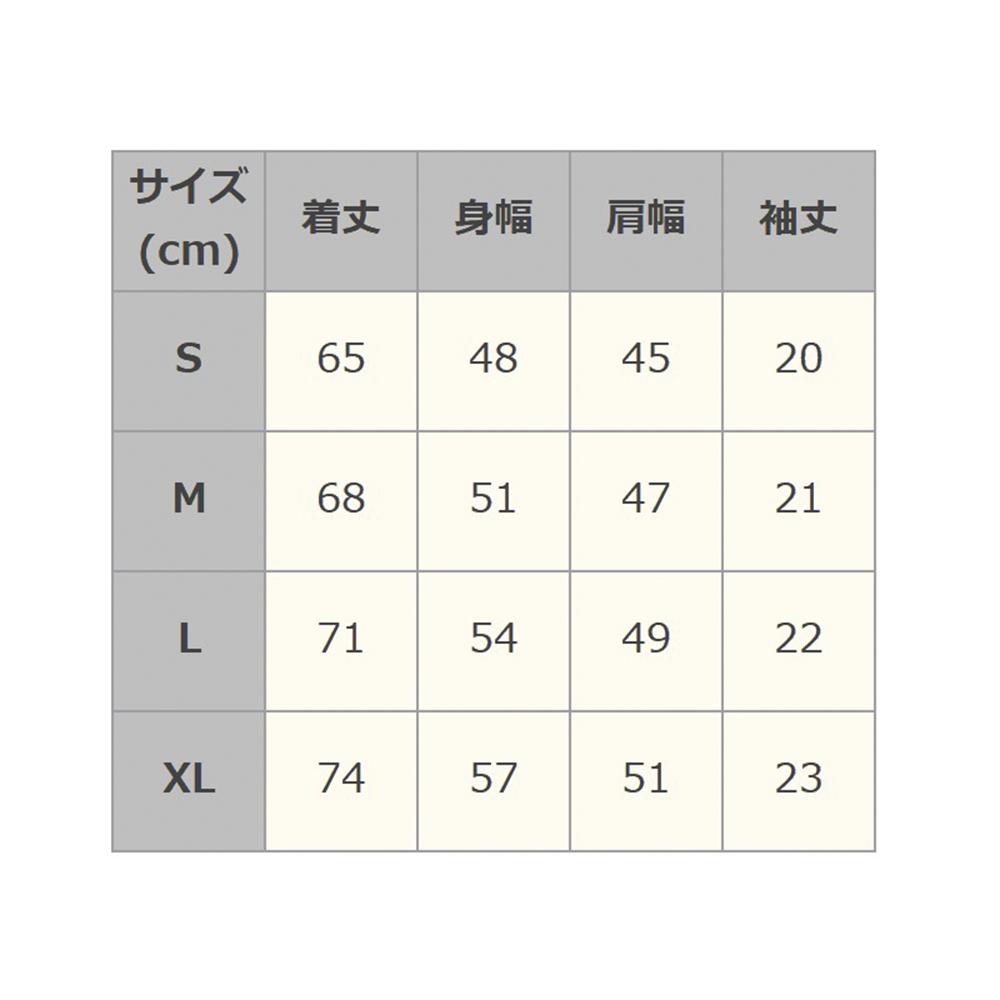 [ウェア]ABCオリジナルス 「マワリコンデフォア」ロゴ  DRY T シャツ ライトブルー(w-0035-LB)