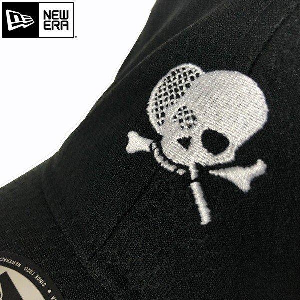 [ウェア]ニューエラ×ABCスポーツテニスCAP(w-0115)