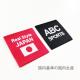 [ウェア]ABCオリジナルス 「TENNIS」ロゴ  DRY T シャツ ホワイト(w-0021-W)
