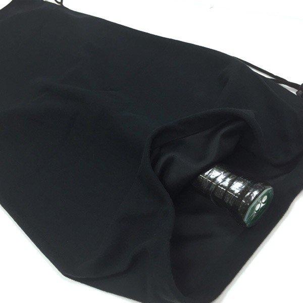 [バッグ]ABCオリジナルス ラケット用ソフトケース(ラケット4本収納可能)(racketbag2)(racketbag2)