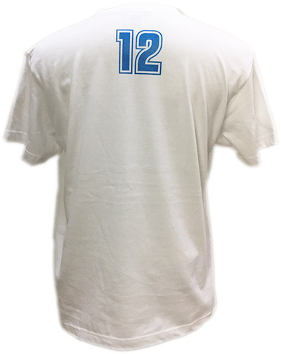 YONAGO GENKI SC Tシャツ(子供用)