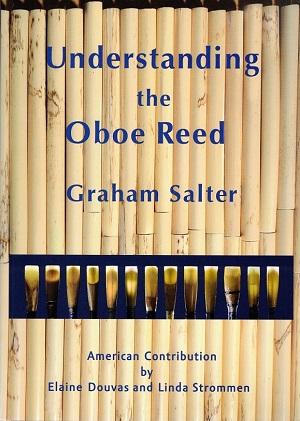 本 Understanding the Oboe Reed