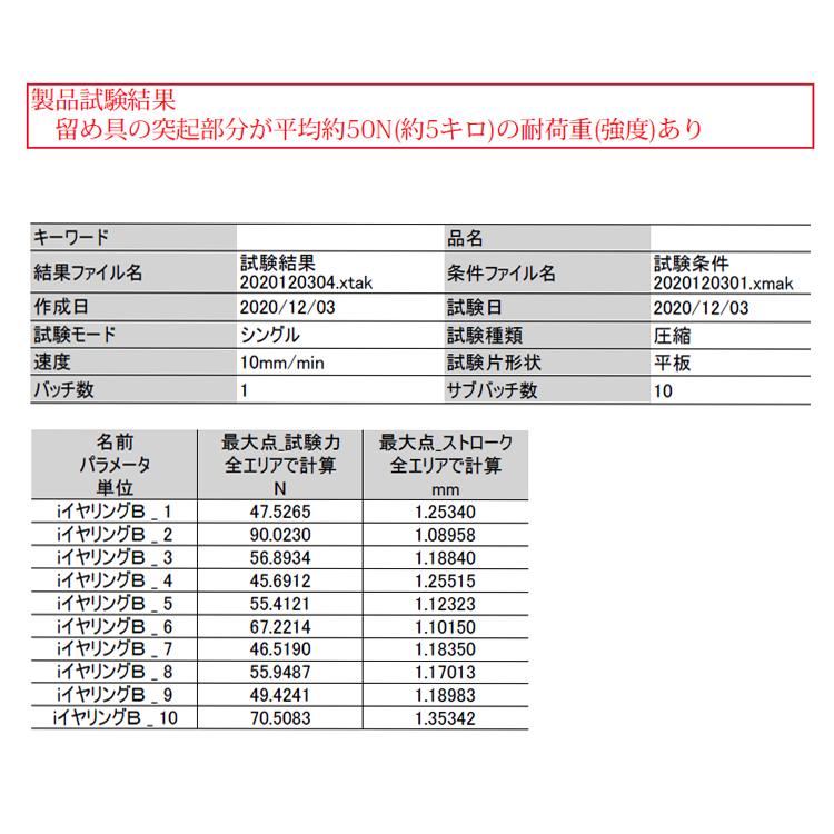 ABILES PLUSネックレス FORCE 【白】 8,800円(税込)