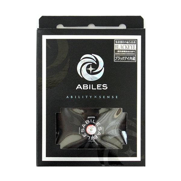 ABILES PLUS Crystal ネックレス TL-2  【黒】 7,480円(税込)TL(=高島屋リミテッド) 横浜高島屋店頭とアビリスオフィシャルストアのみでの限定販売