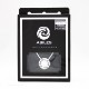 ABILES PLUS Crystal ネックレス Type3【白】6,800円(税別)