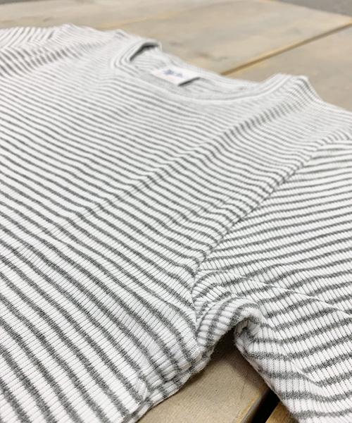メンズ ラウンドネックTシャツ
